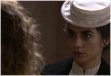 Acacias 38 avance 436: Teresa se marcha de casa de Mauro