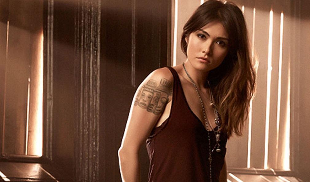 Daniella Pineda se une a 'Jurassic World 2' en un papel clave
