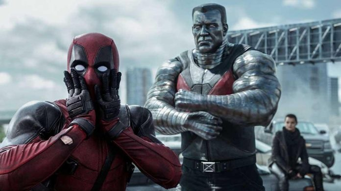 'Deadpool 2' Coloso y Negasonic Teenage Warhead regresan