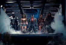 La 'Liga de la Justicia' se prepara para la batalla sin Superman