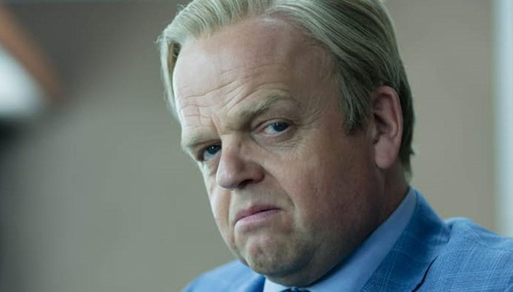 Un villano Toby Jones llega al episodio 4x02 de 'Sherlock'