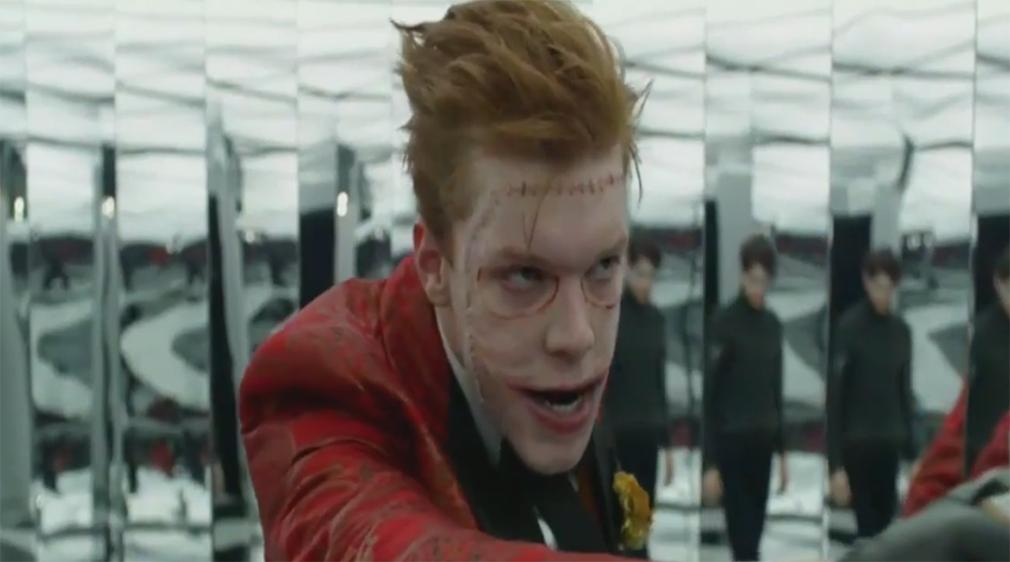 Gotham temporada 3 promo 3×14 'The Gentle Art of Making Enemies'
