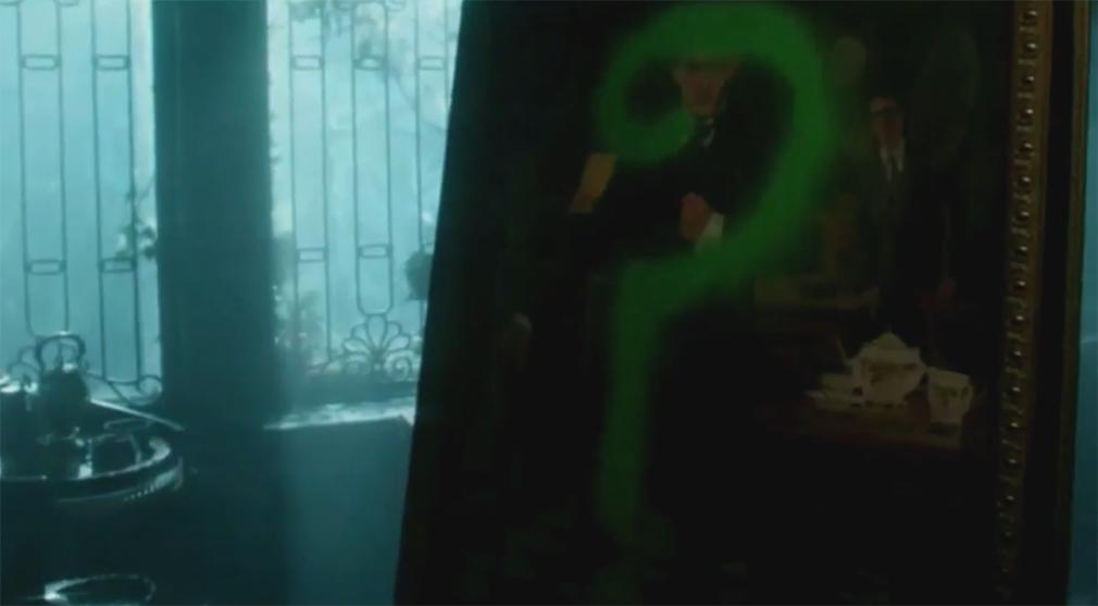 Gotham temporada 3 promo 3×15 'How the Riddler Got His Name'