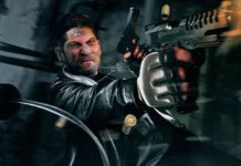 Imágenes del rodaje de la serie 'The Punisher' spin-off de 'Daredevil'