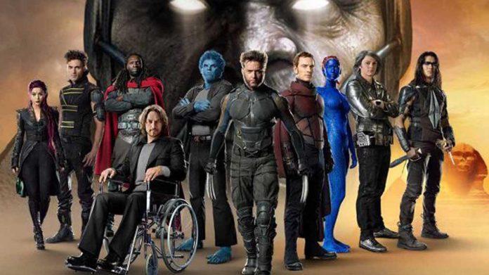 La nueva serie sobre los 'X-Men' de la cadena Fox