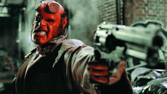 Las conversaciones para realizar 'Hellboy 3' están en marcha