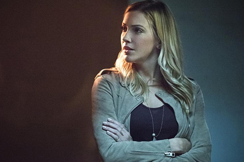 Laurel Lance semilla de un nuevo personaje en la serie 'Arrow'