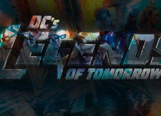 Legends of Tomorrow temporada 2 nueva promo del episodio 2x09