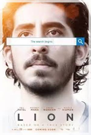 Lion película recomendada 2