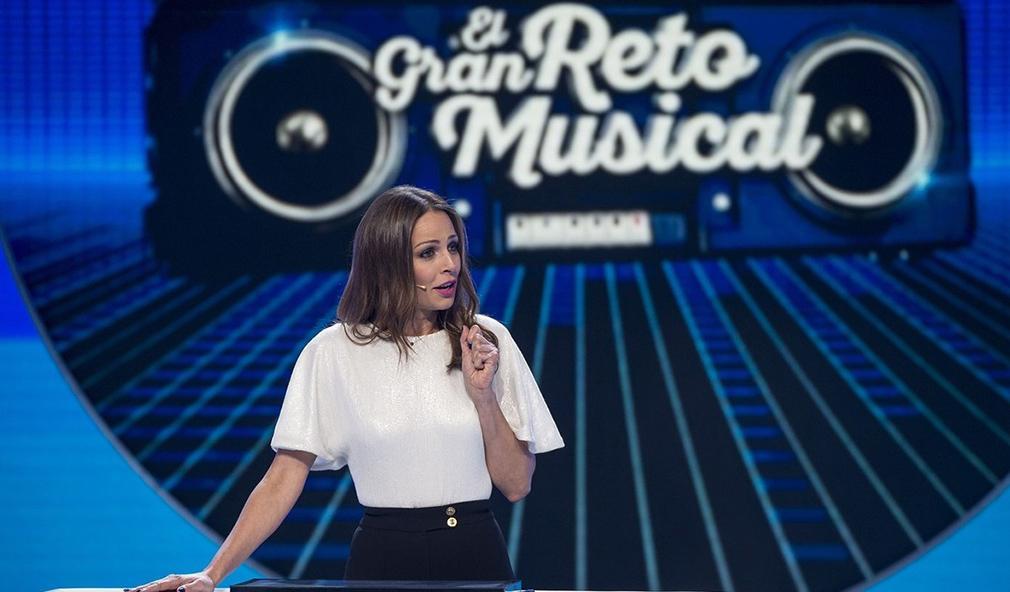 Llega a RTVE el concurso semanal 'El gran reto musical'