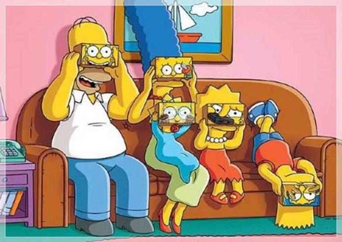 Los Simpson curiosidades