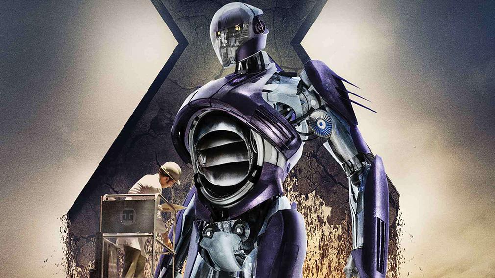 Los centinelas estarán en la nueva serie 'X-Men' de la cadena FOX