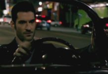 Lucifer temporada 2 promo 2×14 'Candy Morningstar'