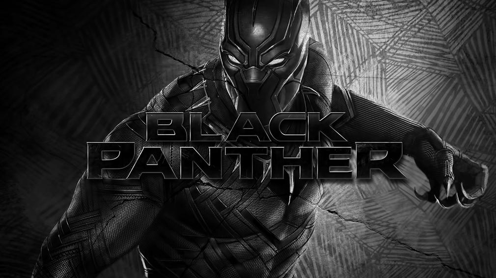 Pantera Negra incluirá flashbacks de un joven T'Challa