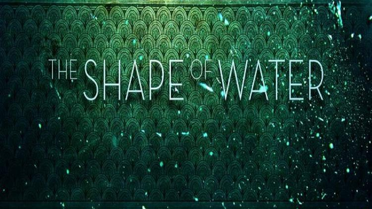 Películas increíbles para 2017 - The Shape of Water