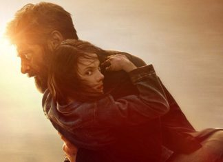 Películas recomendadas muy buenas para ver en 2017 - 01 'Logan'