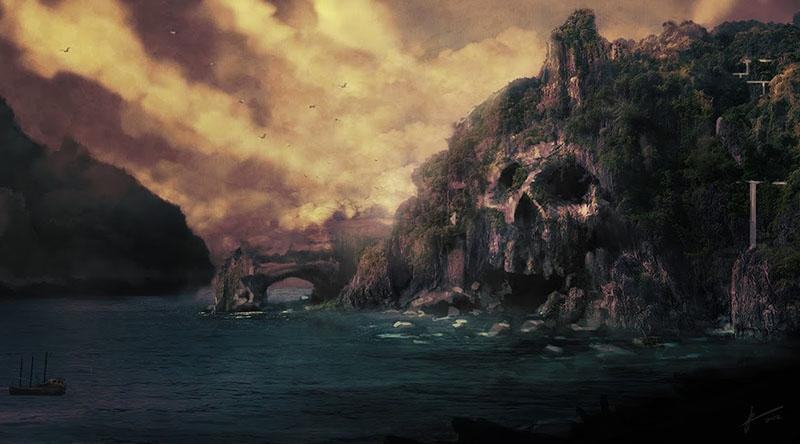 Películas recomendadas muy buenas para ver en 2017 - 02 'Kong. La Isla Calavera'