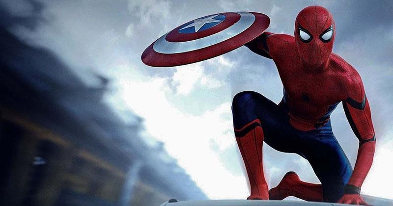 Películas recomendadas muy buenas para ver en 2017 - 15 'Spider-Man. Homecoming'