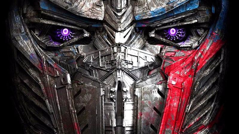 Películas recomendadas muy buenas para ver en 2017 - 18 'Transformers. El último caballero'
