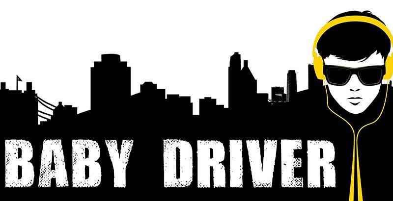Películas recomendadas muy buenas para ver en 2017 - 21 'Baby Driver'