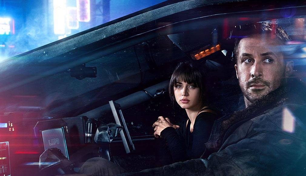 Películas recomendadas muy buenas para ver en 2017 - 22 'Blade Runner 2049'