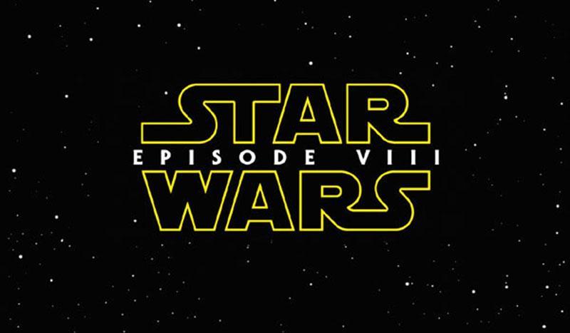 Películas recomendadas muy buenas para ver en 2017 - 26 'Star Wars. Episodio VIII'