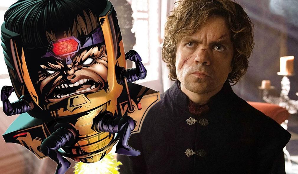 Peter Dinklage podría interpretar a Modok en 'Vengadores. Guerra del Infinito'