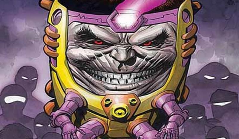 Peter Dinklage podría interpretar a Modok en 'Vengadores. Guerra del Infinito' - Marvel