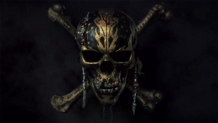 'Piratas del Carbe 5' sinopsis de la trama con detalles de los personajes