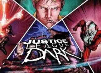 Primeros minutos online de la película 'Justice League Dark'