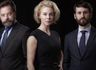 Series y programas que fracasaron en el 2016 - 'La Embajada' Antena 3