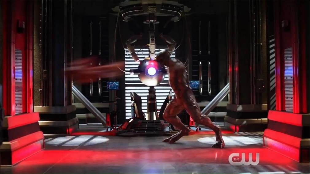 Supergirl temporada 2 promo 2x11 'The Martian Chronicles'