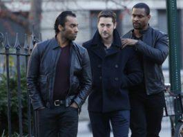 The Blacklist temporada 4 promo del episodio 4×12