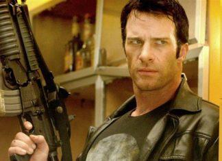 Thomas Jane un ex-Punisher a punto de unirse a 'The Predator'