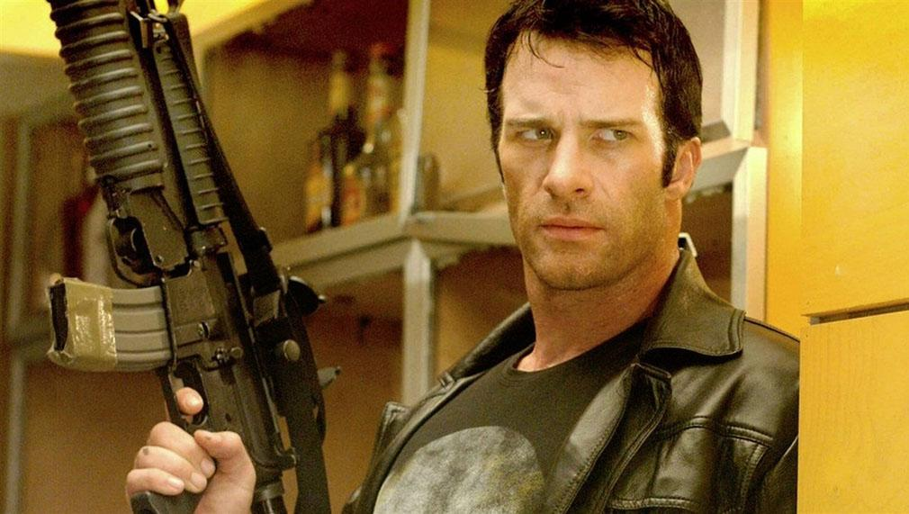Thomas Jane un ex-Punisher a punto de unirse a 'The Predator'