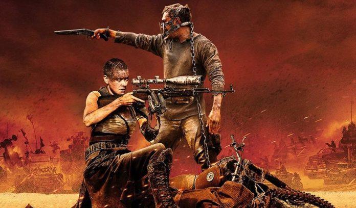 Tom Hardy habla sobre las secuelas de 'Mad Max: Furia en la carretera'