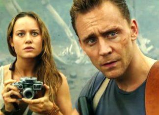 Tom Hiddleston se convierte en un cazador en 'Kong Skull Island'