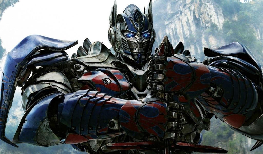 'Transformers The Last Knight' Optimus se vuelve villano en el nuevo spot