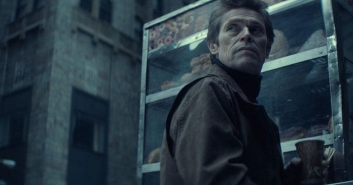 Willen Dafoe se une al reparto de 'Asesinato en el Orient Express'