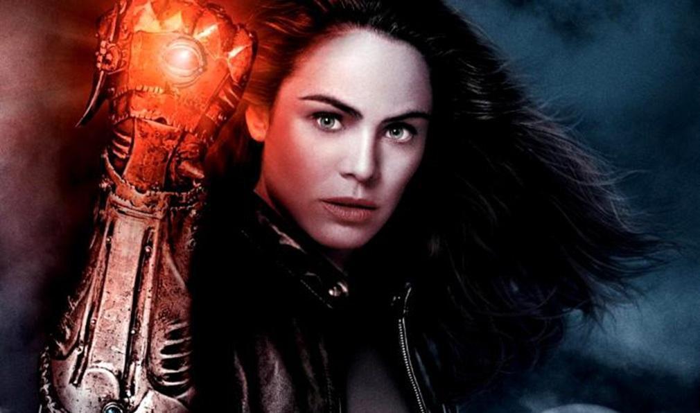 Witchblade nueva adaptación en desarrollo de la NBC