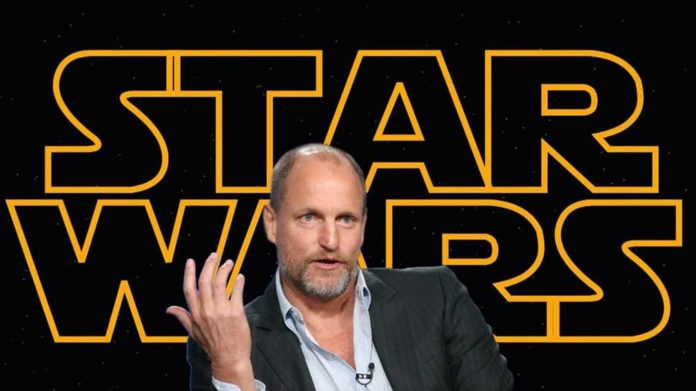 Woody Harrelson interpretará a Garris Shrike en el spin-off de Star Wars 'Han Solo'