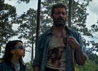 X-23 esta a la espera en la nueva imagen de 'Logan'