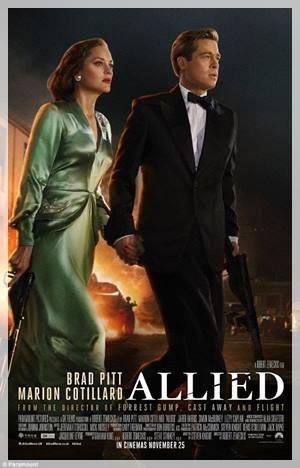 aliados películas buenas