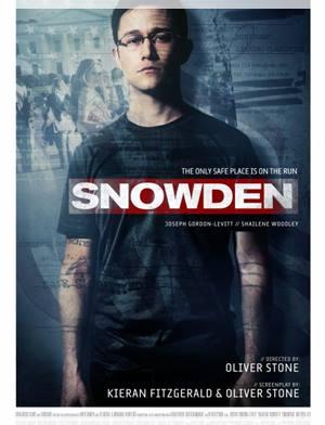 snowden buenas películas