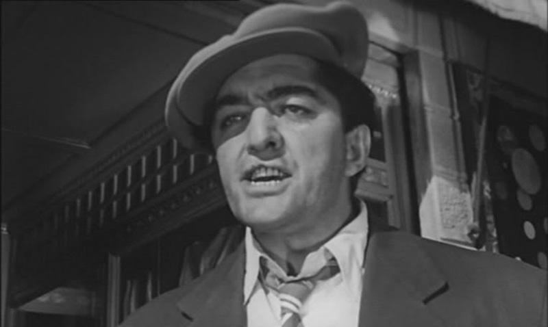 Actores de doblaje de personajes épicos - Rafael Luis Calvo