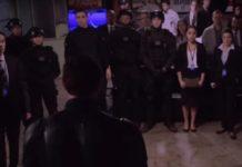 Agentes de SHIELD temporada 4 promo 4x15 'Self Control'