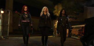 Arrow promo del episodio 5x14 'The Sin-Eater'