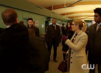 Arrow temporada 5 promo 5x12 'Bratva'
