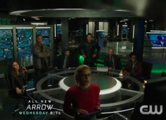 Arrow-temporada-5-promo-5x13-Spectre-of-the-Gun