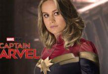 'Captan Marvel' podría empezar a rodar a comienzos de 2018